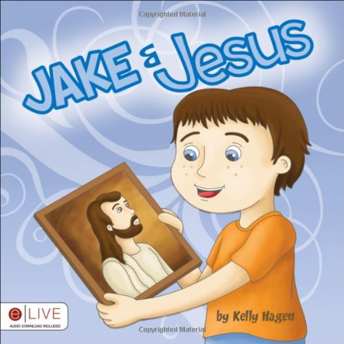 9781617393068: Jake and Jesus