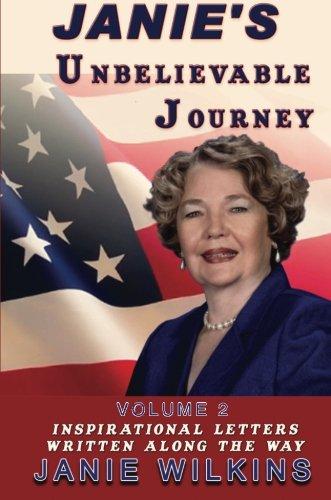 9781617394201: Janie's Unbelievable Journey: Inspirational Letters Vol 2