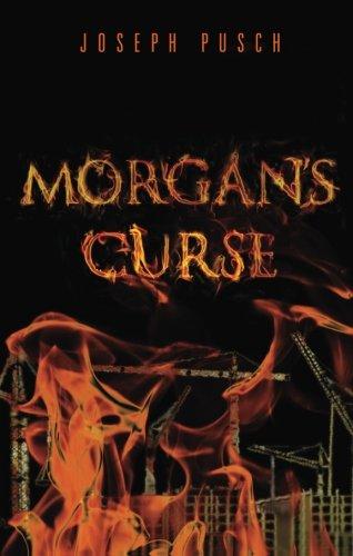9781617395222: Morgan's Curse