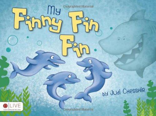 9781617395543: My Finny Fin Fin