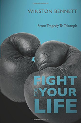 9781617396663: Fight for Your Life