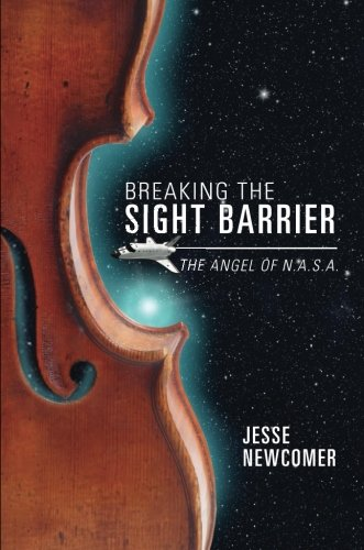 9781617396915: Breaking the Sight Barrier: The Angel of N.A.S.A.