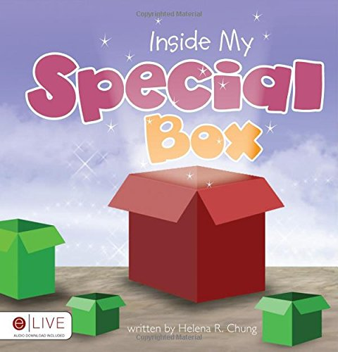 Inside My Special Box