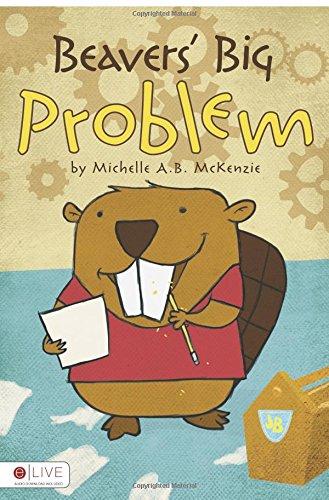9781617399077: Beavers Big Problem