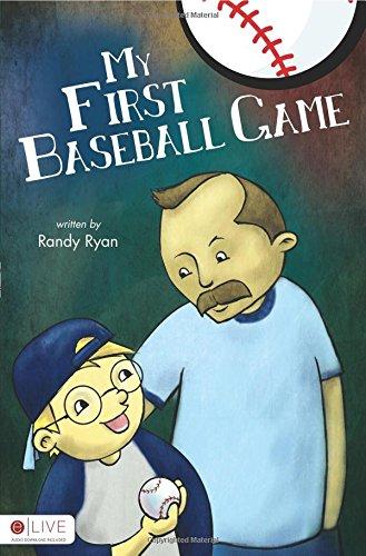9781617399206: My First Baseball Game