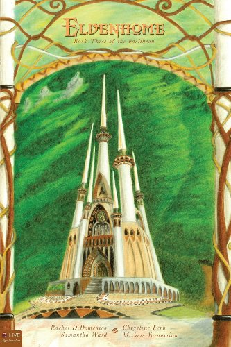 9781617399640: Elvenhome (The Faeltheon)