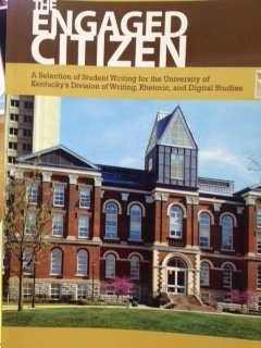 The Engaged Citizen (Custom Edition for University of Kentucky 2013-2014): University of Kentucky
