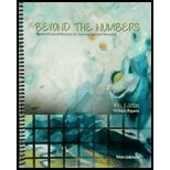 9781617401855: Beyond the Numbers: Student-center Activities for Learning Statistical Resaoning