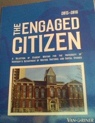 9781617403224: The Engaged Citizen 2015-2016