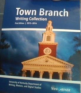 9781617403248: Town Branch Writing Collection