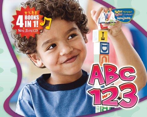 9781617415890: Abc 123