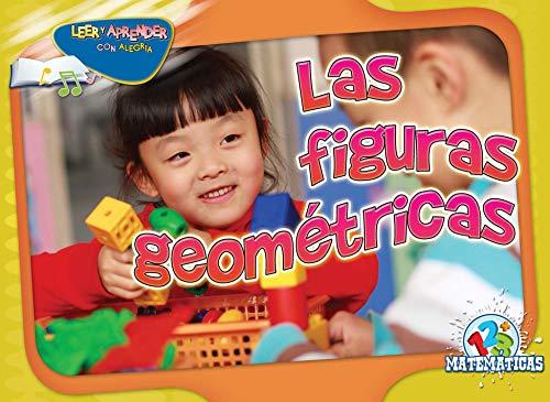 9781617416286: Las figuras geometricas Lap Book (Happy Reading Happy Learning Spanish Lap Books)