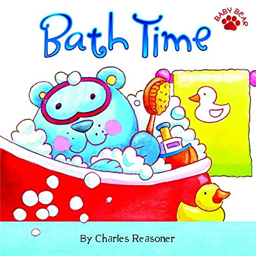 9781617418631: Bath Time (Baby Bear)