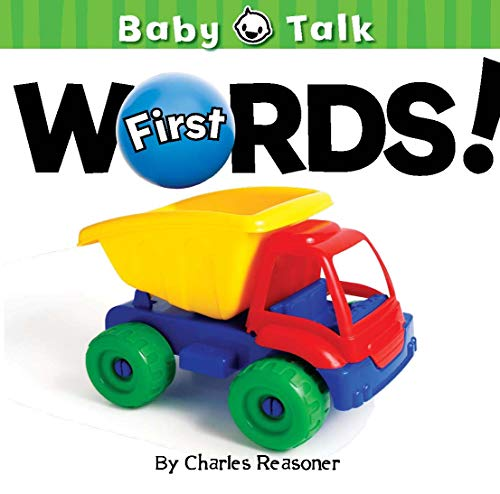9781617418709: First Words! (Baby Talk)