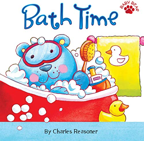 9781617418921: Bath Time (Baby Bear)