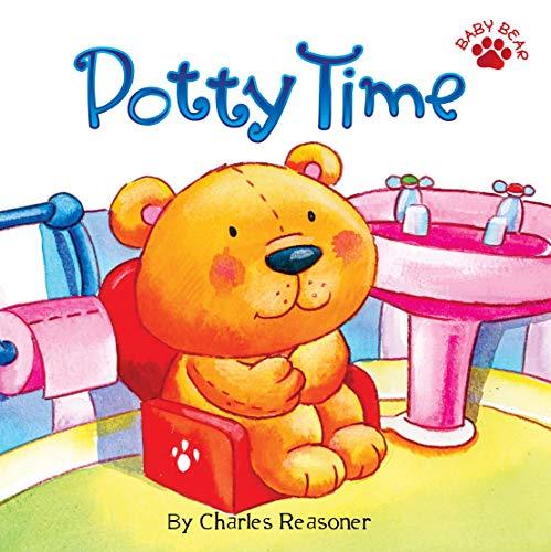 Potty Time (Baby Bear (Little Birdie Books)): Charles Reasoner