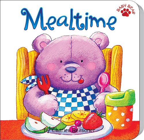 Mealtime (Baby Bear): Charles Reasoner