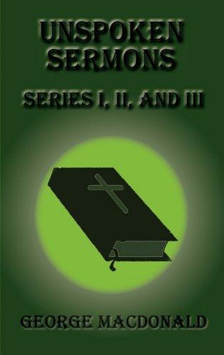 9781617430459: Unspoken Sermons - Series I, II, and III