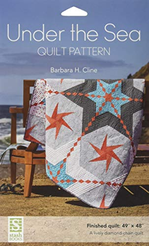 9781617451003: Under the Sea Quilt Pattern