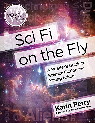 9781617510335: Sci Fi on the Fly: A Reader's Guide to Science Fiction for Young Adults
