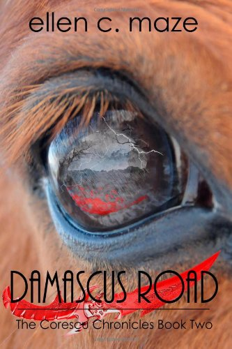 9781617520501: Damascus Road: The Corescu Chronicles Book Two