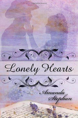 Lonely Hearts: Stephan, Amanda