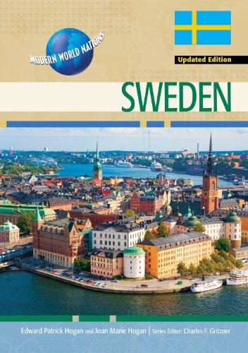 9781617530487: Sweden (Modern World Nations)