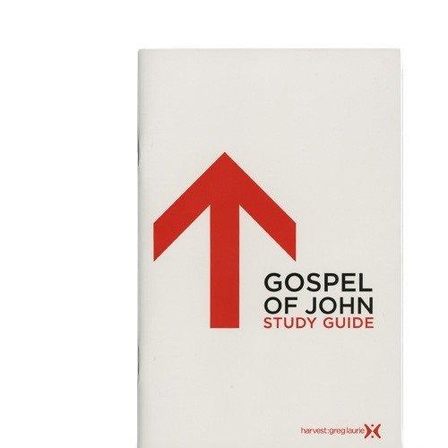 9781617540646: Gospel of John Study Guide