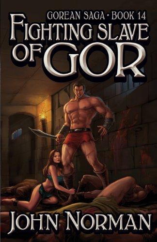 9781617560125: Fighting Slave of Gor (Gorean Saga, Book 14) - Special Edition