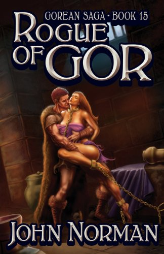 9781617560149: Rogue of Gor (Gorean Saga, Book 15) - Special Edition