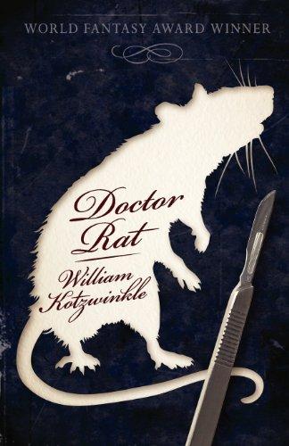 9781617562563: Doctor Rat