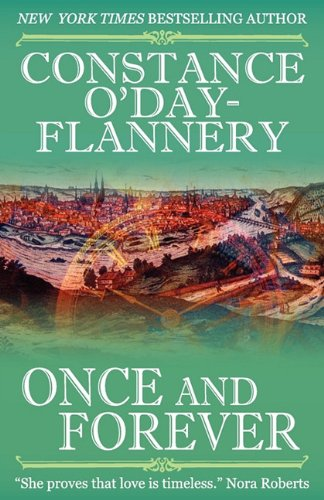 Once and Forever (1617563927) by Constance O'Day-Flannery