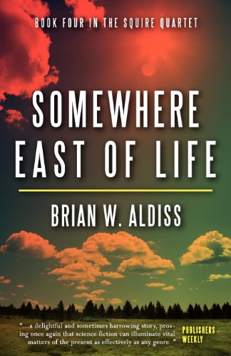 9781617567773: Somewhere East of Life