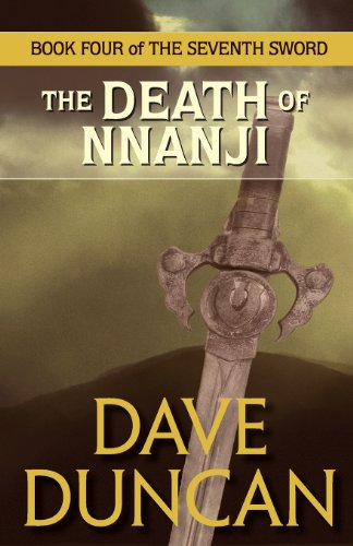 The Death of Nnanji: Duncan, Dave