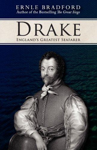 9781617568077: Drake: England's Greatest Seafarer