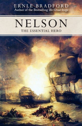 9781617568176: Nelson: The Essential Hero