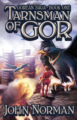 9781617569913: Tarnsman of Gor (Gorean Saga, Book 1) Special Edition