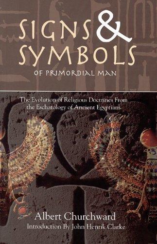 9781617590016: Signs & Symbols of Primordial Man