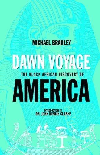 9781617590030: Dawn Voyage-The Black African Discovery of America