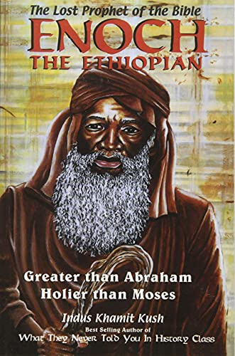 9781617590344: Enoch The Ethiopian: The Lost Prophet of the Bible
