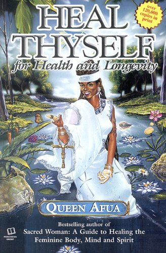 9781617590399: Heal Thyself for Health and Longevity