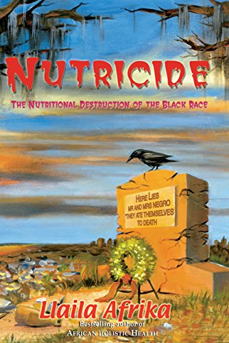 9781617590689: Nutricide: The Nutritional Destruction of the Black Race