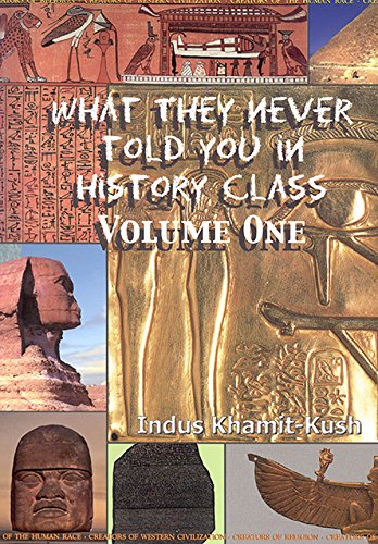 9781617590702: What They Never Told You In History Class, Vol. I