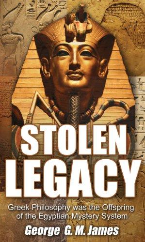 9781617590740: Stolen Legacy