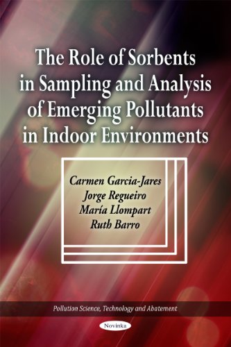 Role Of Sorbents In Sampling & Analysis Of Emerging Pollutants In Indoor Environments, The
