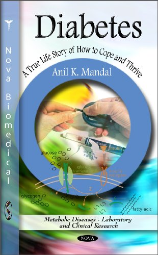 Diabetes: A True Life Story of How: Anil K Mandal