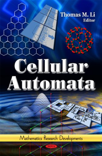 9781617615924: Cellular Automata (Mathematics Research Developments)