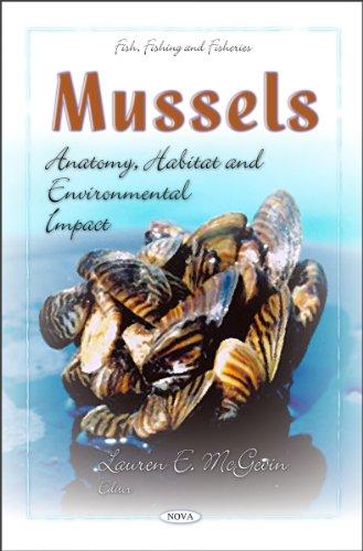 Mussels: Anatomy, Habitat Environmental Impact (Hardback)