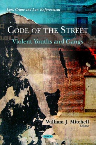 Code of the Street: Violent Youths Gangs (Hardback)
