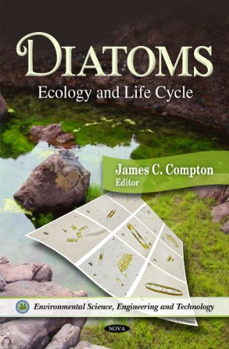 9781617619793: Diatoms: Ecology and Life Cycle (Environmental Science, Engineering and Technology)